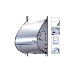 W 19/180 Alta Pressão c/ Controlador de Débito