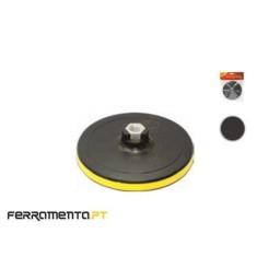 """Prato Vinil p/ Lixadora 5"""" 124mm Macfer PLY-3505"""
