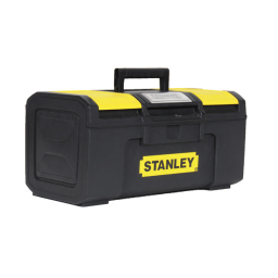 Caixa AutoFecho Stanley 1-79-218