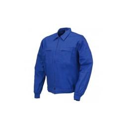 Casaco de Algodão Azul Industrial Starter IS8045042