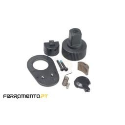 Kit Reparação p/ Roquetes 1/4 Teng Tools 1400FRPRK