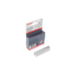 Agrafos de Arame Fino Tipo 53 11.4x0.74x12mm Bosch 1609200367