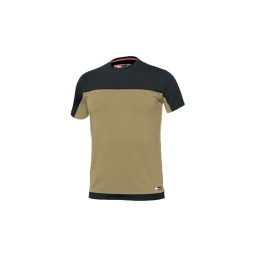 T-shirt  Bege Industrial Starter 8772025