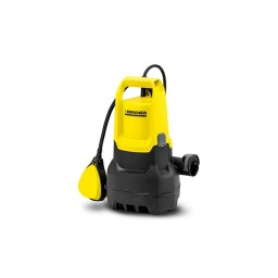 Bomba Submersível 350W Karcher SP 3 Dirt