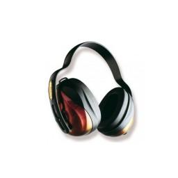 Protetor auricular Industrial Starter MX6200