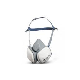 Máscara de Proteção Reutilizável Industrial Starter MX6110