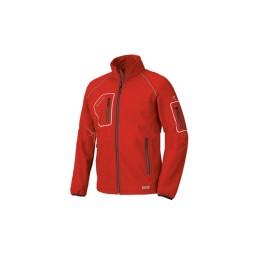 Casaco Just Vermelho Industrial Starter 04515N070