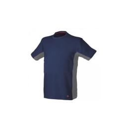 T-shirt Azul Industrial Starter 08175040