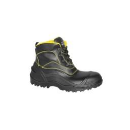 Botas de Proteção Preto Industrial Starter 6990