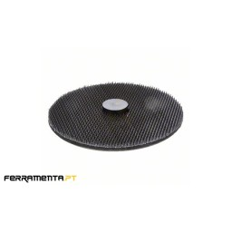 Prato Lixa X-LOCK Para SCM 115 mm Bosch  2608601723