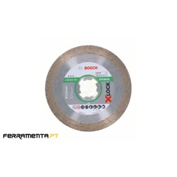 Disco de Diamante P/ Cerâmica 115mm X-LOCK Bosch 2608615163