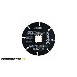 Disco de Corte 115mm Multi Wheel X-LOCK Bosch 2608619283