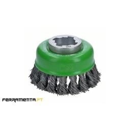 Catrabucha X-LOCK P/ Inox 75x0,5x125mm Bosch 2608620729