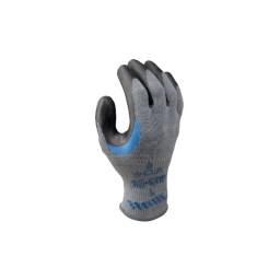Luvas Poliéster / Algodão Cinzento Industrial Starter SH370060