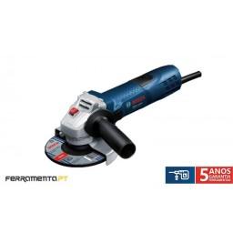 Mini-Rebarbadora Bosch GWS 7-115 E Professional
