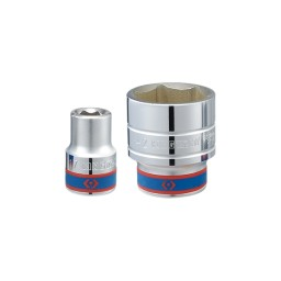 "Chave de Caixa 3/4"" 35 mm Hexagonal King Tony 633535M"
