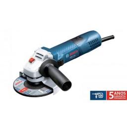 Mini-Rebarbadora Bosch GWS 7-115 Profissional
