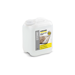Detergente P/ Pedra e Pavimento RM 623 5L Karcher 6.295-359.0