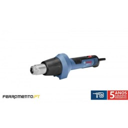 Decapador de Ar Quente Bosch GHG 20-60 Professional