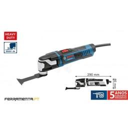 Multiferramenta 550W Bosch GOP 55-36 Professional