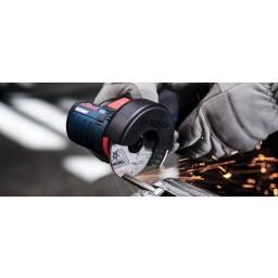 Disco de corte de inox 76 x 1MM 5Un Bosch 260925C124
