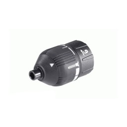 Adaptador com percussão Bosch 1600A001Y5