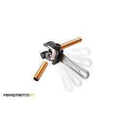 Alicate Cortador Miniatura 2-em-1 Ridgid 32573