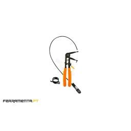 Alicate para braçadeira de mangueira flexível Bahco BE254