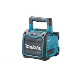 Altifalante C/ Bluetooth 10,8-18V Makita DMR200