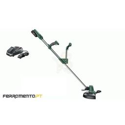 Aparador a bateria UniversalGrassCut 18-260 Bosch 06008C1D00