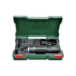 Aparafusadora a bateria 3,6V Bosch 06039C6000