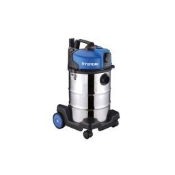 Aspirador Liquidos e Sólidos 30L Hyundai HYVI 32