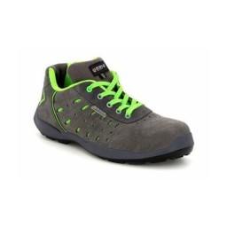 Sapato Segurança ACE S1P Base BAB0671