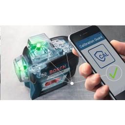 Nivel laser Autonivelante Bosch GLL 3-80 CG Professional