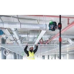 Nivel laser Autonivelante Bosch GLL 3-80 CG + BM1 Professional