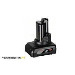 Bateria 12V 4,0Ah Bosch 1607A350CX