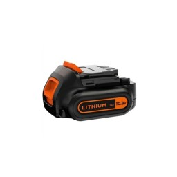 Bateria Lítio-Ion 10.8V 1.5Ah Black&Decker BL1512-XJ