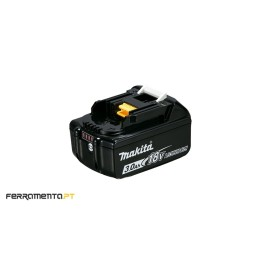Bateria Lit. 18V 3.0Ah BL1830B Makita 197599-5