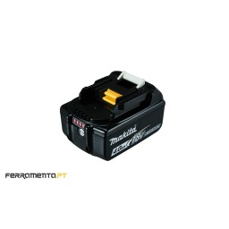 Bateria Lit. 18V 4.0Ah BL1840B Makita 197265-4