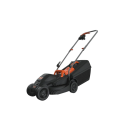Corta Relvas 1000W 32cm Black&Decker BEMW351