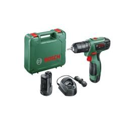 Berbequim Aparafusadora 12V 1,5Ah Bosch 06039A210B