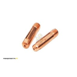 Bico Contacto M6 LGS 150G - 1,0 mm