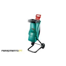 Biotrituradora elétrica AXT Rapid 2000 Bosch 0600853500