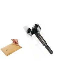 Broca Cilíndrica Fresadora para Madeira 25mm Bosch 260925C141