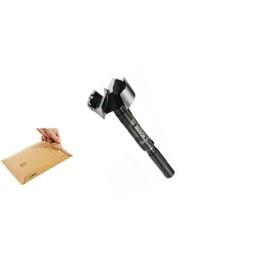 Broca Cilíndrica Fresadora para Madeira 26mm Bosch 260925C142