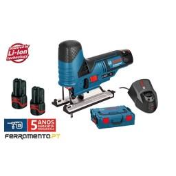 Serra vertical sem fio Bosch GST 12V-70 Professional