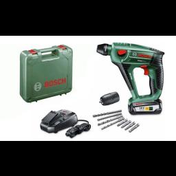 Martelo Perfurador Uneo MAxx 18V 2.5Ah Bosch 0603952327