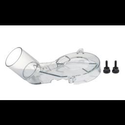 Adaptador A Vácuo Plunge base TE600 Bosch 2608000627
