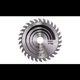 Disco 130x20mm 30D Optiline Wood Bosch 2608640583