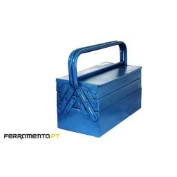 Caixa Metálica de Ferramentas 50x530mm Grimel 9170001